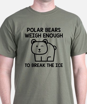 Break The Ice T-Shirt