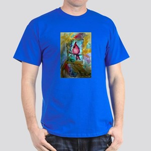 Colorful, Cardinal-Dark T-Shirt