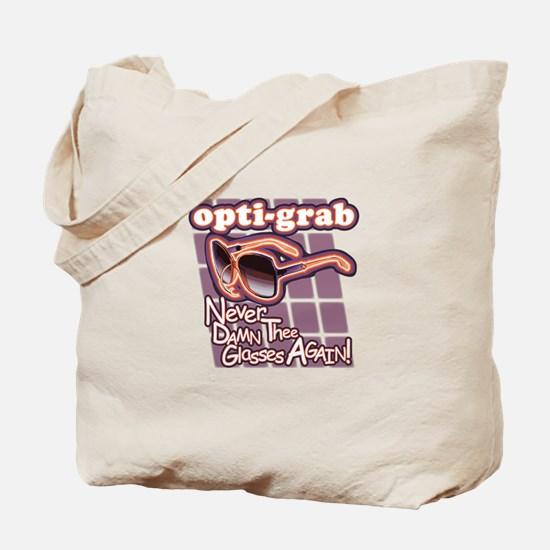 The Jerk Opti Grab Tote Bag