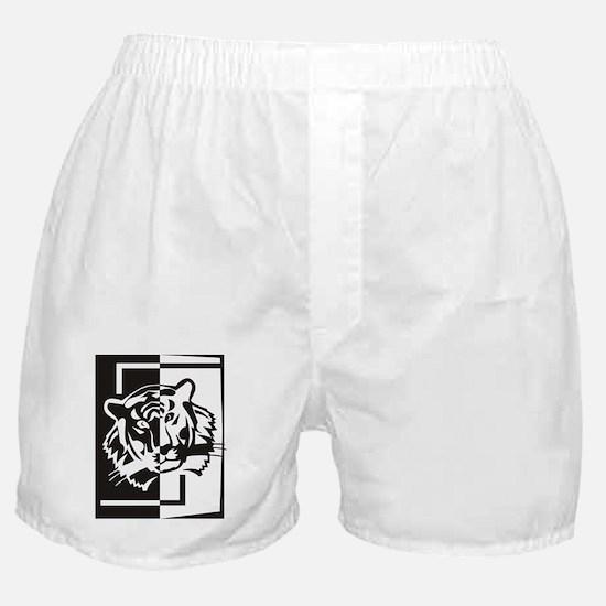 Tiger Four Boxer Shorts