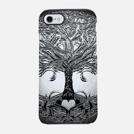 Tree of Life Nova iPhone 7 Tough Case