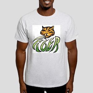 Tiger Two Light T-Shirt