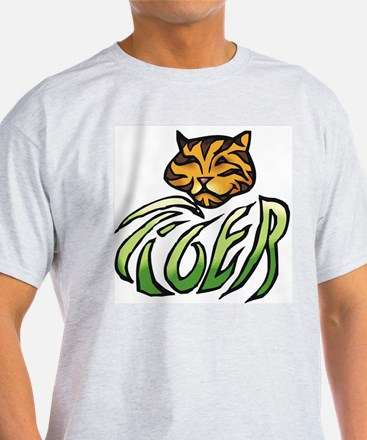 Tiger Two T-Shirt