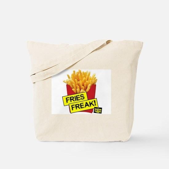 Unique Twinky Tote Bag