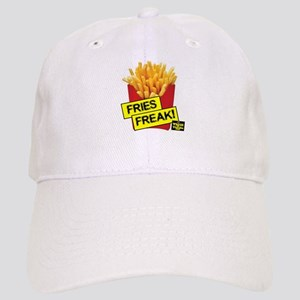2af9a4eacef Combination Pizza Hut And Taco Bell Hats - CafePress