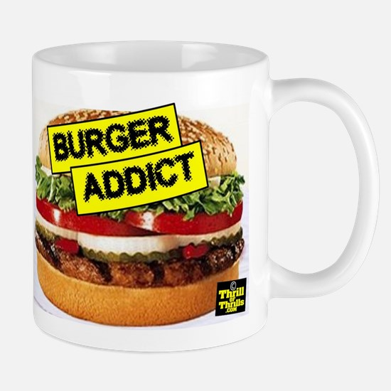 Cute Big mac Mug
