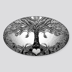 Tree of Life Nova Sticker