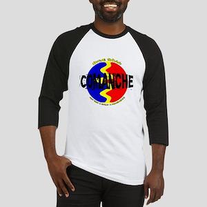 Comanche Baseball Jersey
