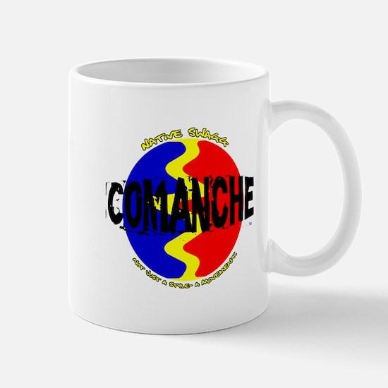 Comanche Mug