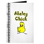 Akeley Chick Journal