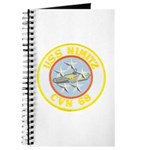 USS NIMITZ Journal