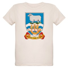 Falkland Islands Coat Of Arms T-Shirt