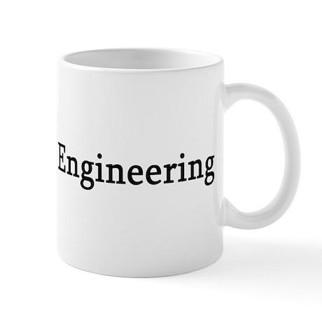 I Love Software Engineering Mug