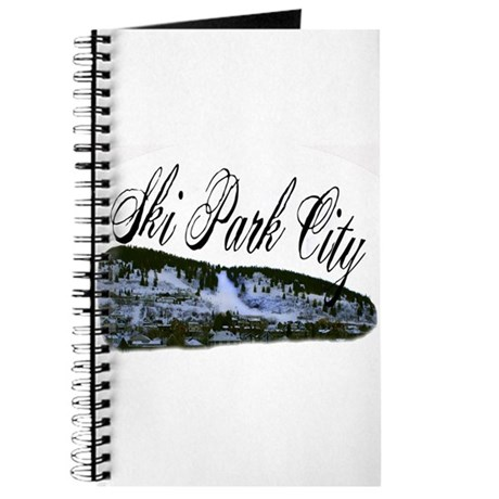 Ski Park City Journal