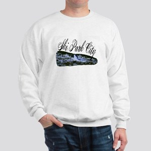 Ski Park City Sweatshirt