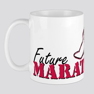 Future Marathoner wf Mug