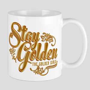 Stay Golden Girls Mugs