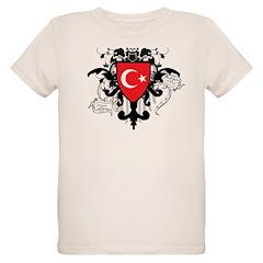 Stylish Turkey T-Shirt