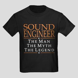 Sound Engineer T Shirt T-Shirt
