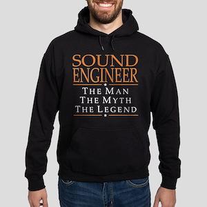 Sound Engineer T Shirt Sweatshirt