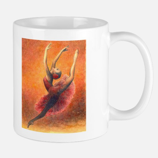 Spanish Dance 2-sided Mug