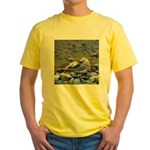 Killdeer Yellow T-Shirt