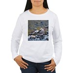 Killdeer Women's Long Sleeve T-Shirt