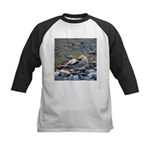 Killdeer Kids Baseball Jersey