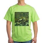 Killdeer Green T-Shirt