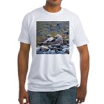 Killdeer Fitted T-Shirt
