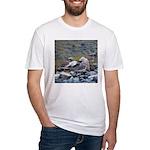 Killdeer Fitted T-Shirt