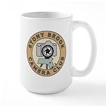 Stony Brook Camera Club Large Mug