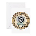 Stony Brook Camera Club Greeting Cards (Pk of 20)