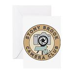 Stony Brook Camera Club Greeting Card