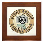 Stony Brook Camera Club Framed Tile