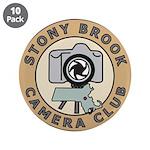 "Stony Brook Camera Club 3.5"" Button (10 pack)"