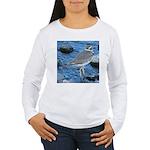 Killdeer (Single) Women's Long Sleeve T-Shirt