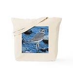 Killdeer (Single) Tote Bag