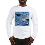 Killdeer (Single) Long Sleeve T-Shirt