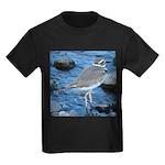 Killdeer (Single) Kids Dark T-Shirt