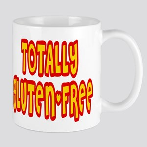 Totally Gluten-Free Mug