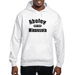 Akeley Established 1916 Hooded Sweatshirt