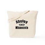 Akeley Established 1916 Tote Bag