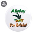 Akeley 'You Betcha' Loon 3.5