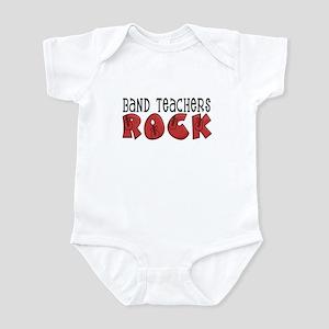 Band Teachers Rock Infant Bodysuit