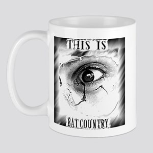Bat Country Mug