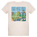 Frog Organic Kids T-Shirt