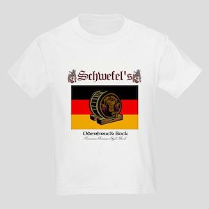 Oderbruch Bock Kids T-Shirt