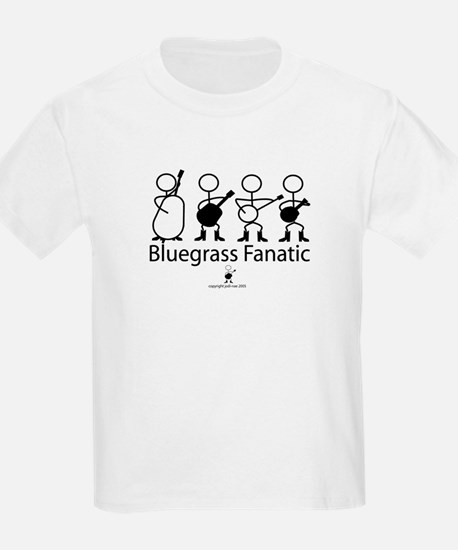 Bluegrass Fanatic T-Shirt