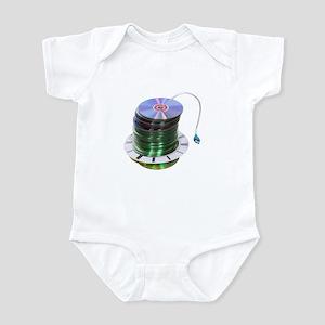 Timely storage solutions Infant Bodysuit
